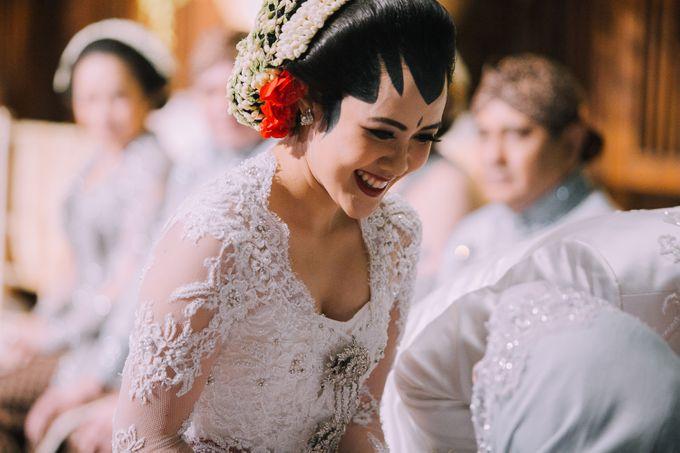 Kiki & Anissa Wedding by Speculo Weddings - 011