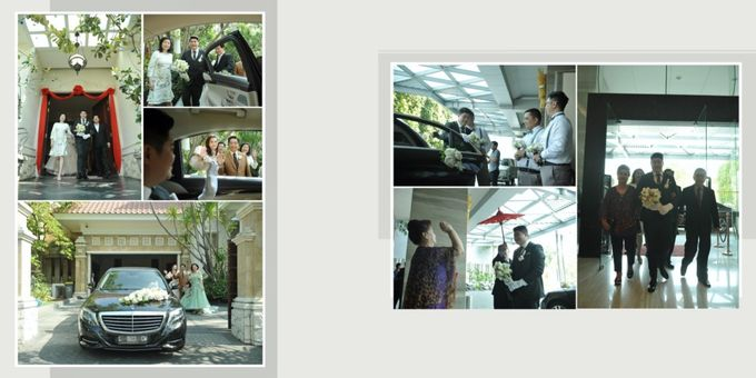 Wedding Day by AI Photo & Video - 007