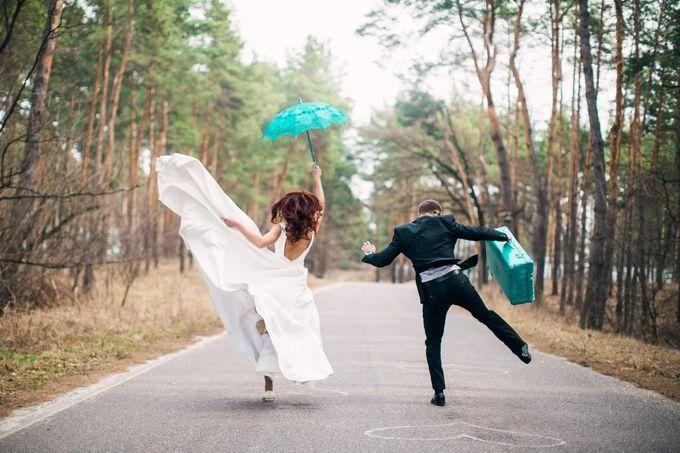 Tiffany Wedding by Caramel Events - 007