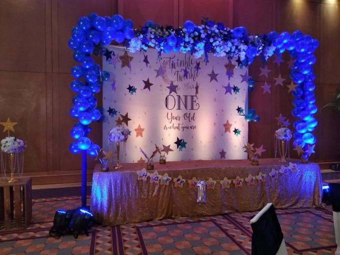 best wedding planner in india by The Westin Langkawi Resort & Spa - 005