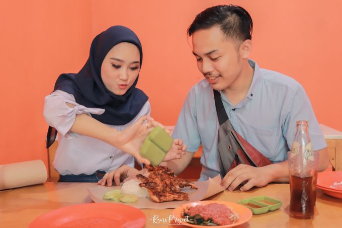 The Story of Fadli & Ayu by Rains Project - 035