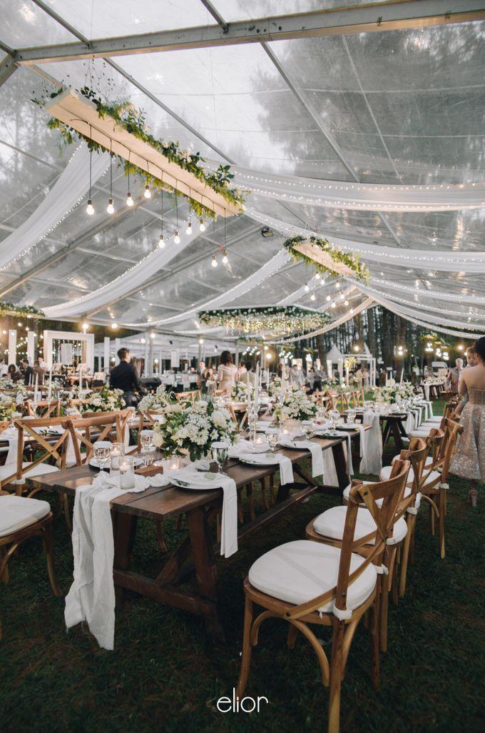The Wedding Of Ferdi & Tania by Elior Design - 028