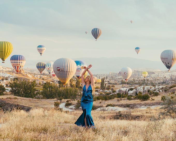 Cappadocia by Mekhamer Photography - 050