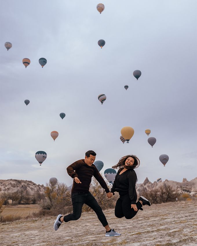 Cappadocia by Mekhamer Photography - 043