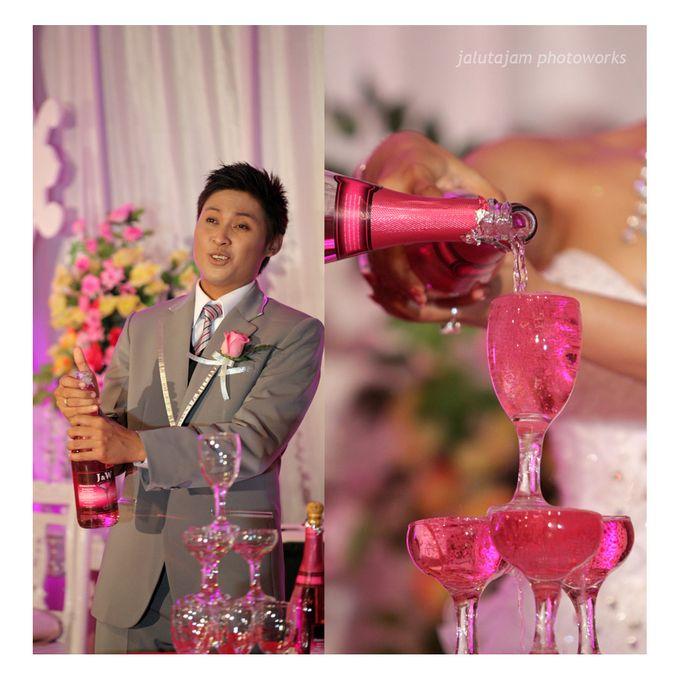 Wedding Photograph by Jalutajam Photoworks - 003