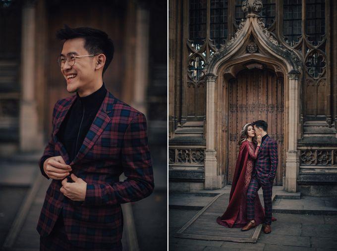 PRE - WEDDING DERIAN & GRACE BY RIO YAPARI by All Seasons Photo - 007