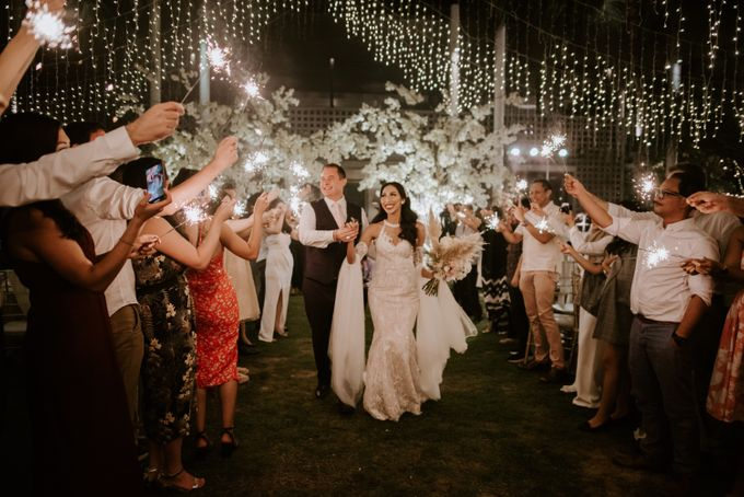 Kiyomi & James Wedding by Delapan Bali Event & Wedding - 049