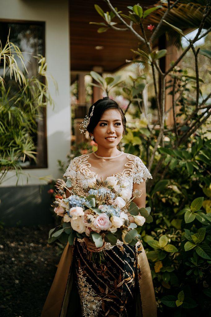Wedding of Georg & Natalia by Nika di Bali - 007