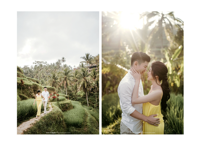 Nicholas and Angela Prewedding by Cappio Photography - 007