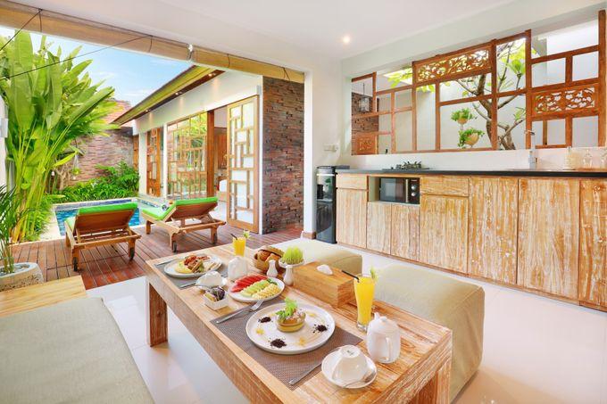 Honeymoon Package at Manca Villa Bali by Ayona Villa - 006