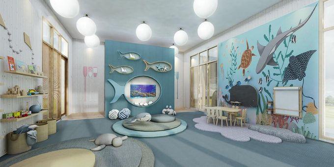 Hotel Facilities by Sheraton Belitung Resort - 017