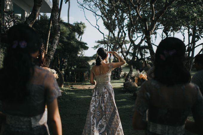 Wedding of Siska & Hari by Ananda Yoga Organizer - 004
