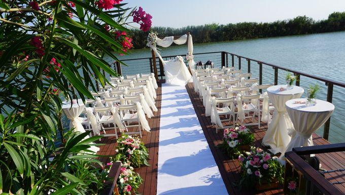 Omer & Katharina - Swiss and Turkish wedding by Wedding City Antalya - 006