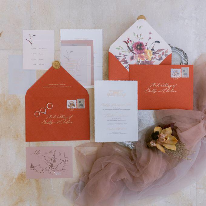 CHELSEA AND BOBBY WEDDING by Bramanta Wijaya Sposa - 023