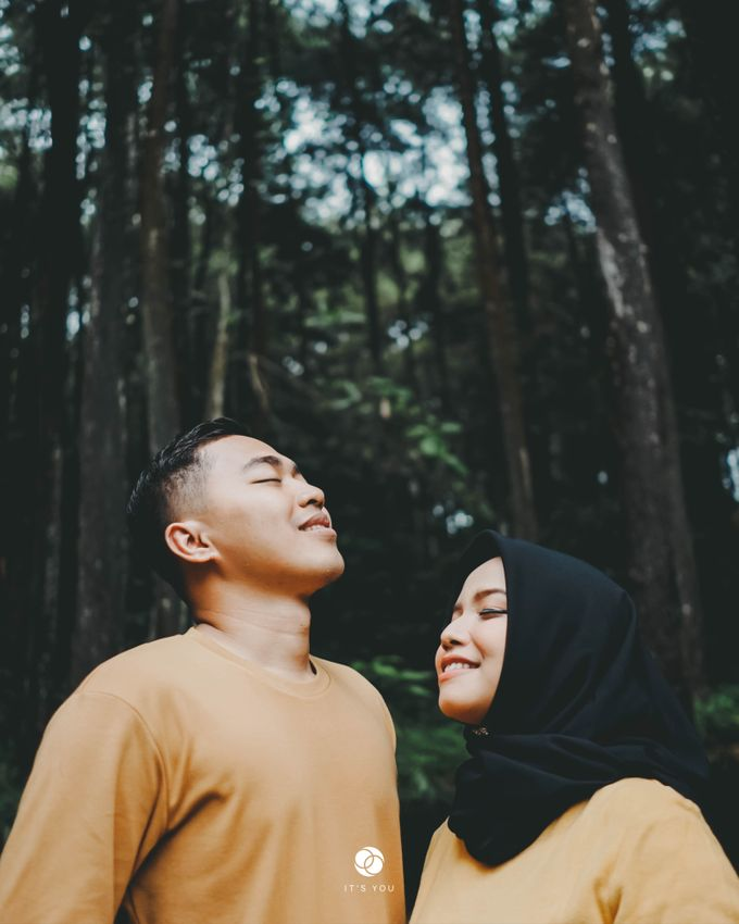 Pre Wedding Latif and Fina by It'syou Pictures - 005