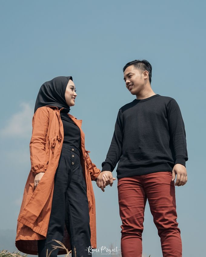 The Story of Fadli & Ayu by Rains Project - 037