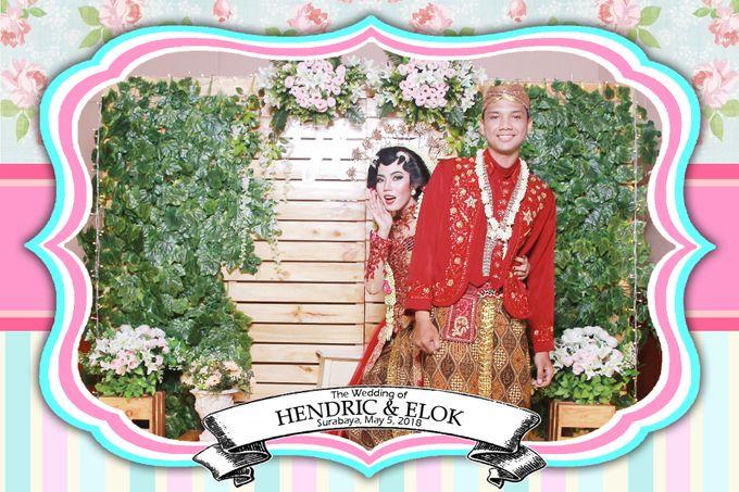 hendrik & Elok wedding by The Caramel's Corner - 007
