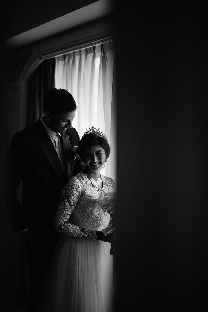 Sahil & Sita Wedding by Hilda by Bridestory - 003