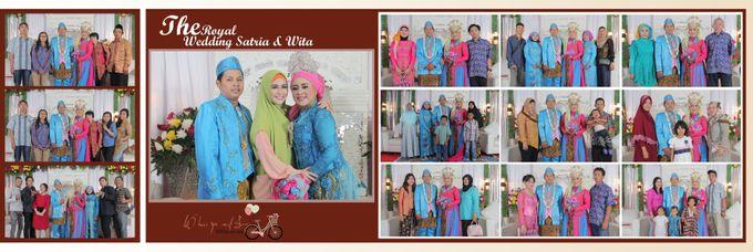 Album Kolase Pernikahan Satria & Wita by oneclick.photo - 008