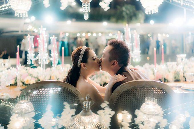 SHELA & BENNY WEDDING by Darrell Fraser Photography - 011