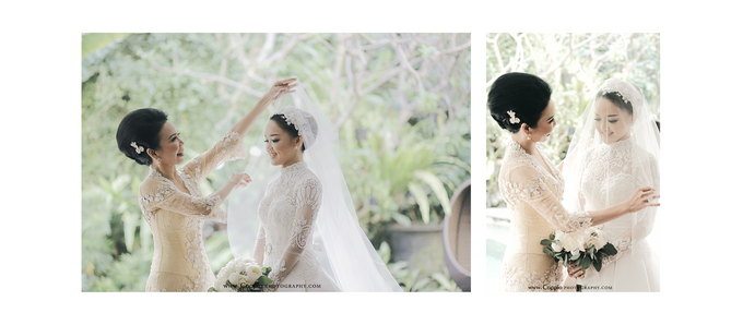 The Wedding of John and Jesslyn by Cappio Photography - 006
