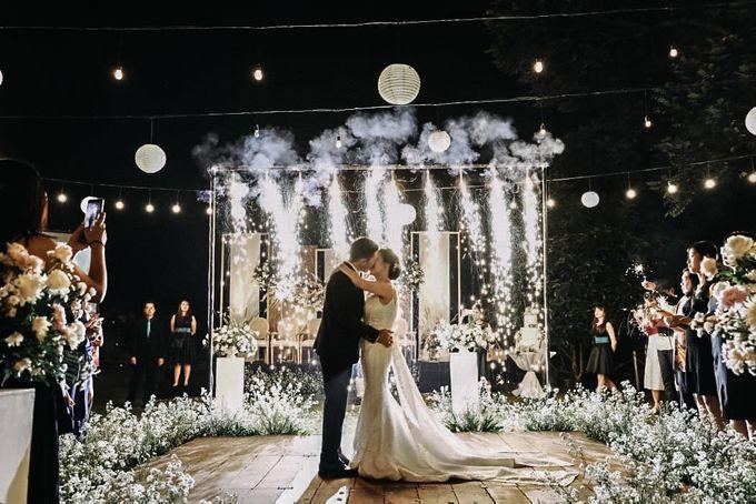The Wedding of Ferdy & Febe by Elior Design - 006