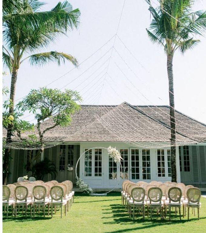 Brooke & Khalid Wedding by Bali Brides Wedding Planner - 007