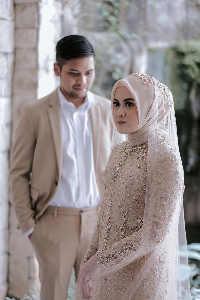 Dara & Rashif Wedding by Speculo Weddings - 007