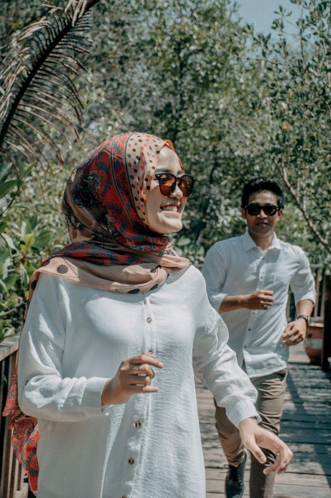 PREWEDDING NOVIE & KHAKIM by Fitara photography - 007