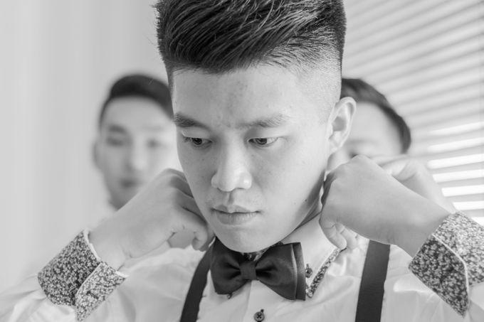 Liputan pernikahan Summary by Weddingscape - 007