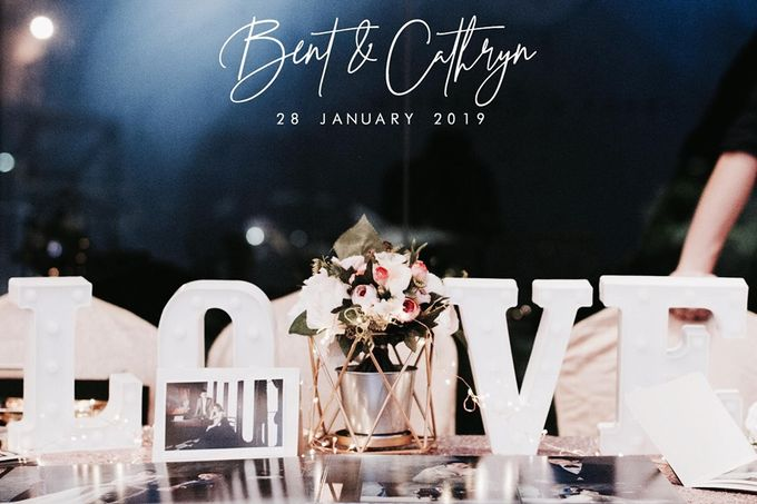 Bent & Cathryn Lovely Moments by FW Event Pro - 007