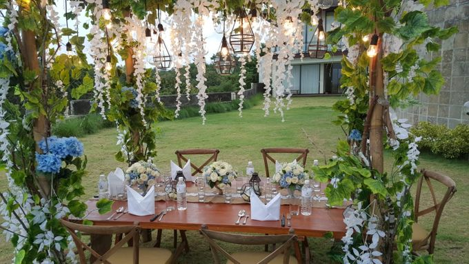 Table Set Up by Excelsior Bali Catering - 002