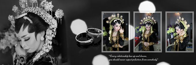 Wedding Day Linda + Rio by Coklat Photo Surabaya - 007