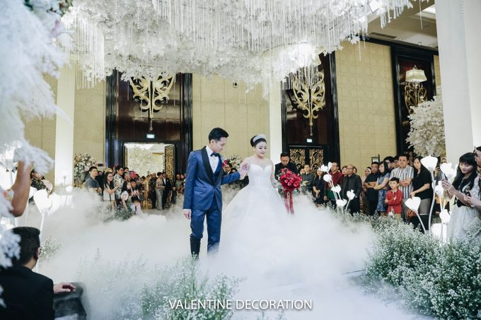Ary & Dita  Wedding Decoration by Andy Lee Gouw MC - 007