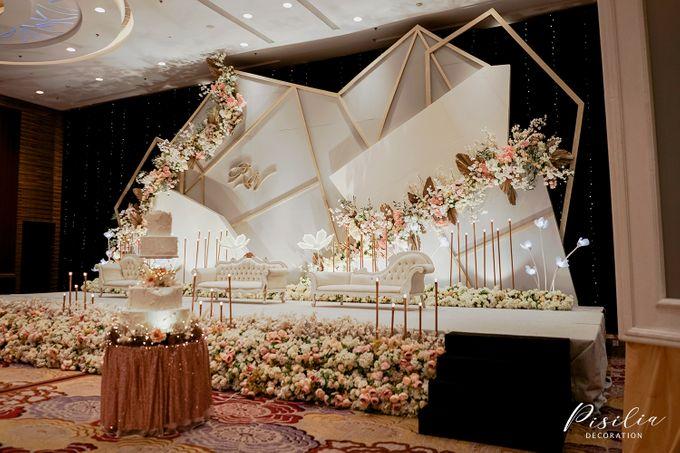 Skeno Hall, 27 Feb '21 by IKK Wedding Venue - 008