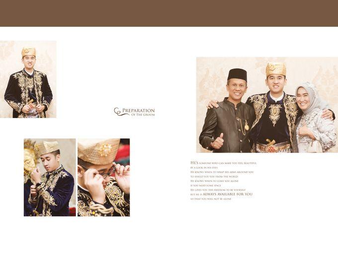 Wedding Tari & Kemal by Luqmanfineart - 004