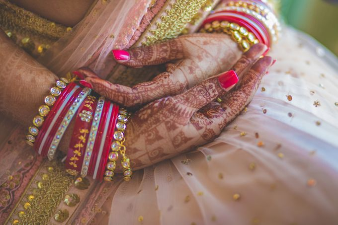 Dhanika & Rajat by Girl in Pink photography - 006