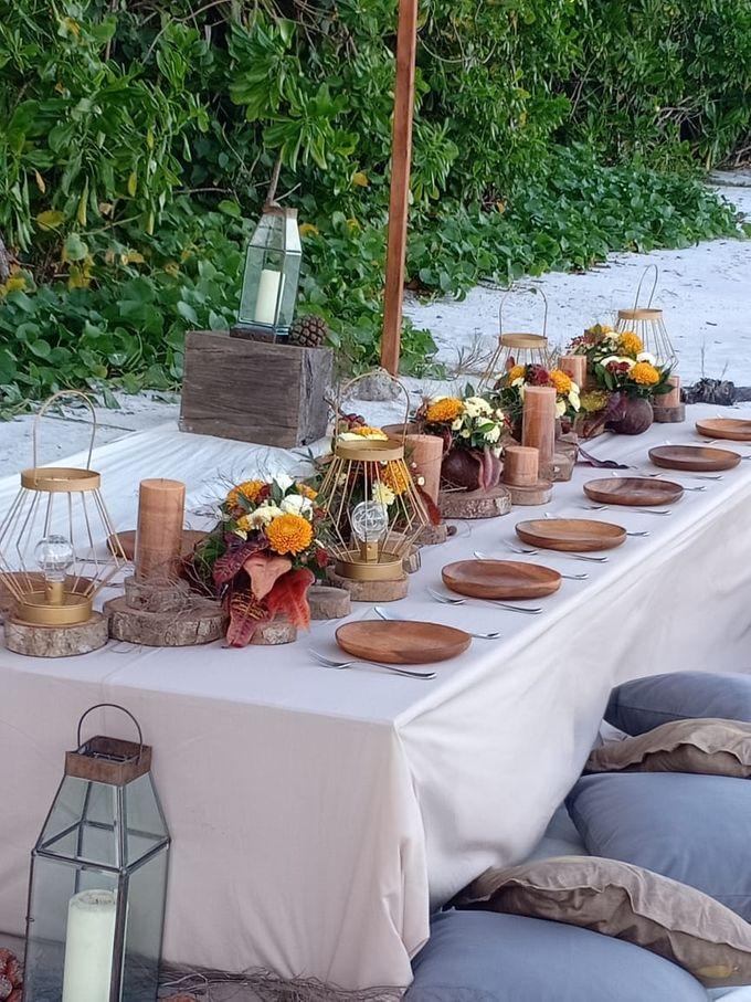 Wedding Explore part 1 by Arumdalu Private Resort - 010