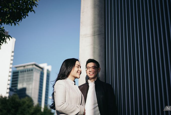 Andres & Elvira PreWedding by NOMINA PHOTOGRAPHY - 007