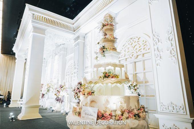 Rizal & Lilis Wedding Decoration by By Laurentialili - 007