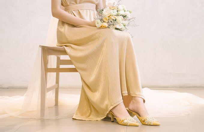 Gorgeous Wedding Attire Photoshoot Slightshop Com Bridestory