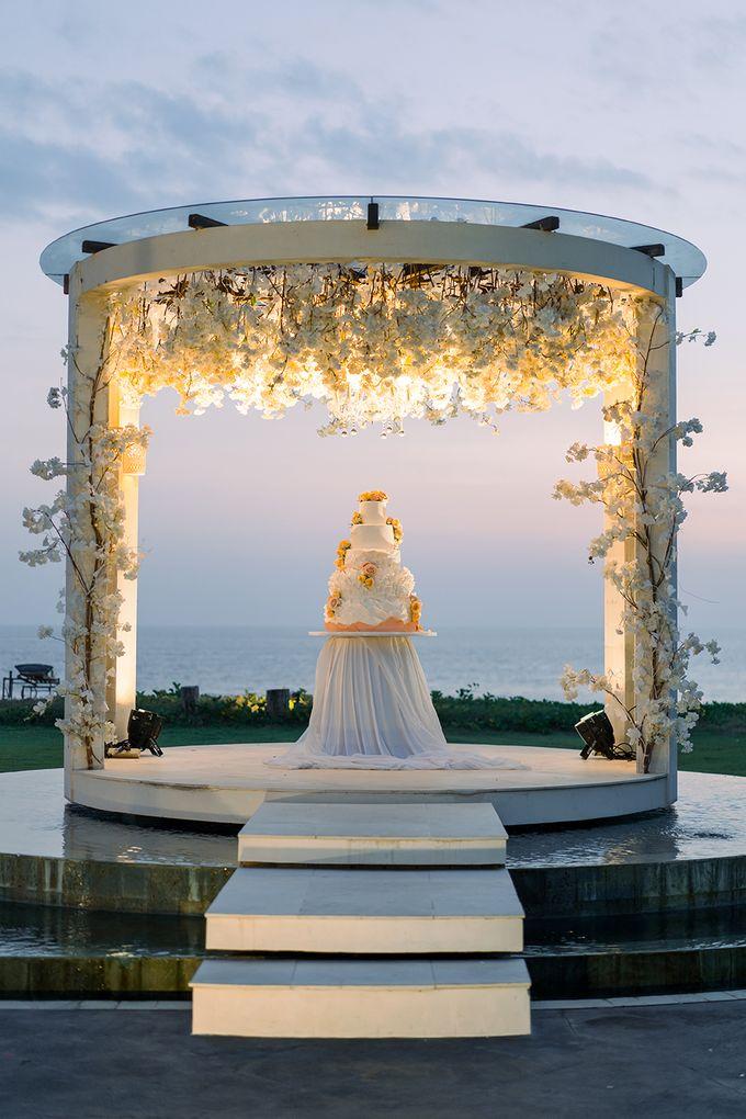Wedding of Kerma & Arsita by Nika di Bali - 007
