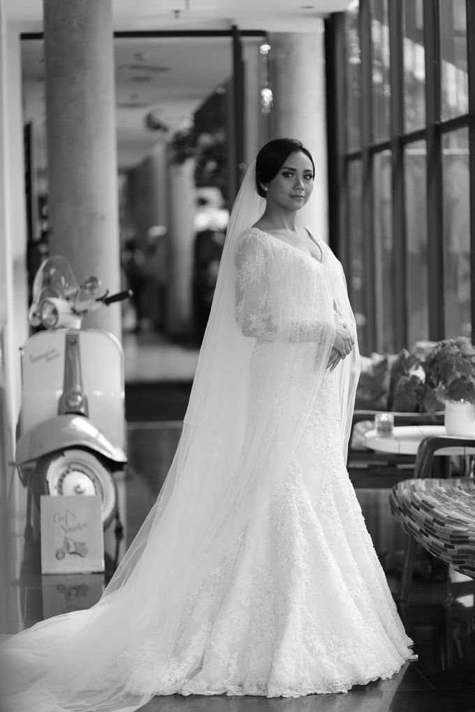 THE WEDDING OF ARIFIN & ANGEL by The Wedding Boutique - 006