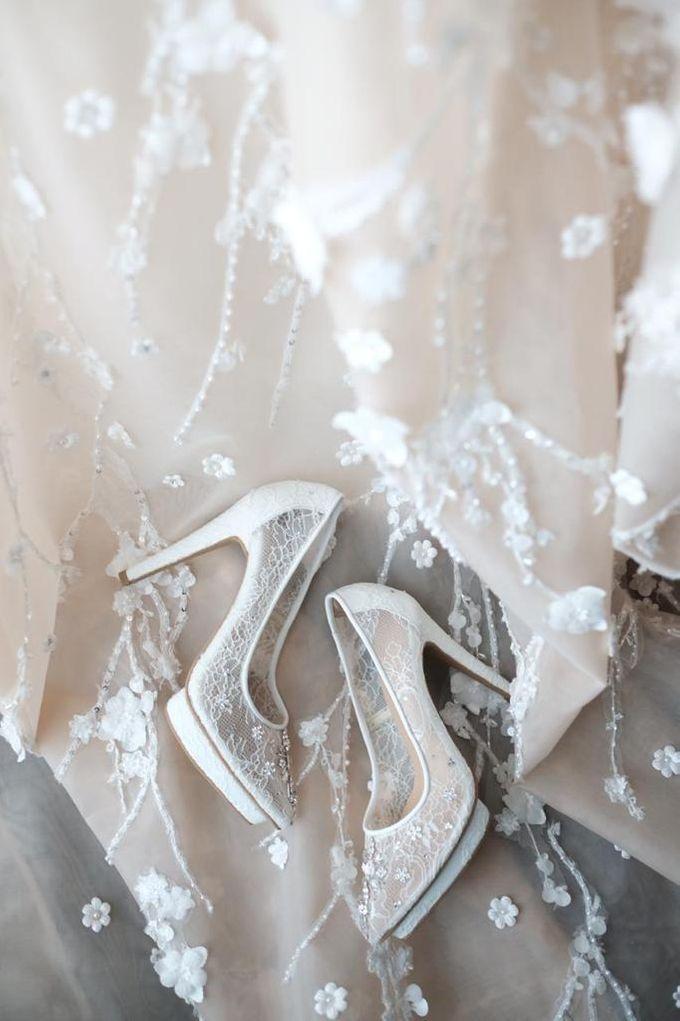 The Wedding of Daniel & Novi by Lithe Atelier - 002