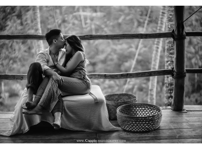 Timothy and Gracia Prewedding by Cappio Photography - 007