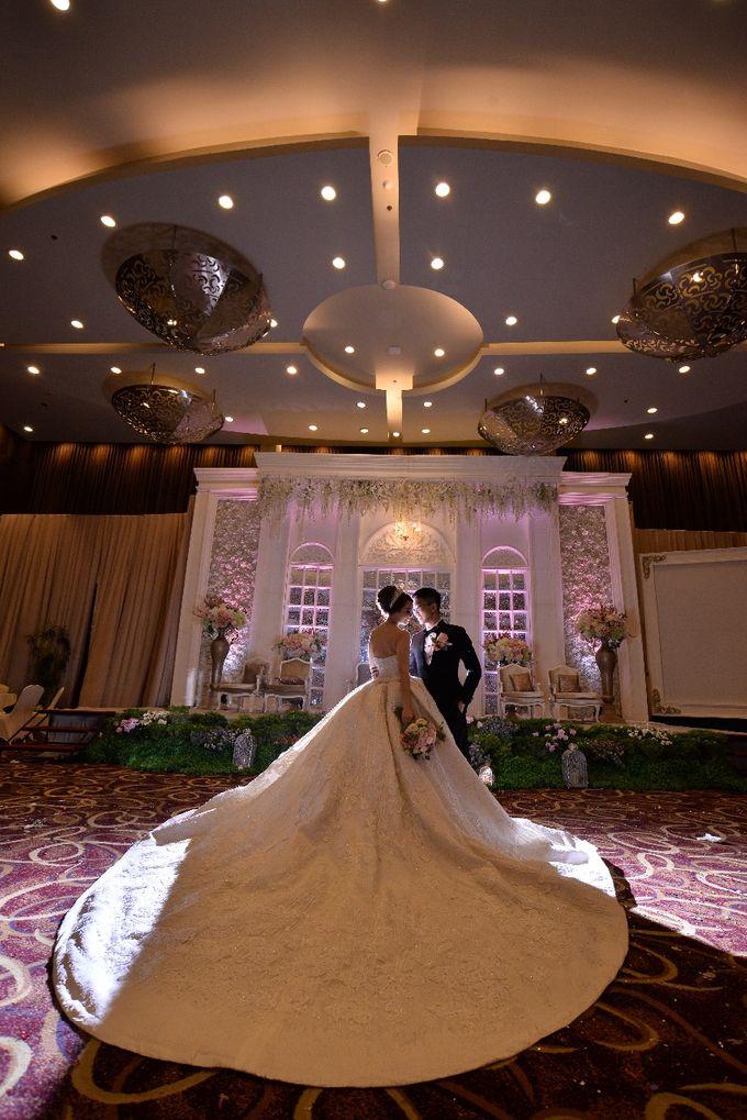 The Wedding Of Adri & Karin by FIVE Seasons WO - 012