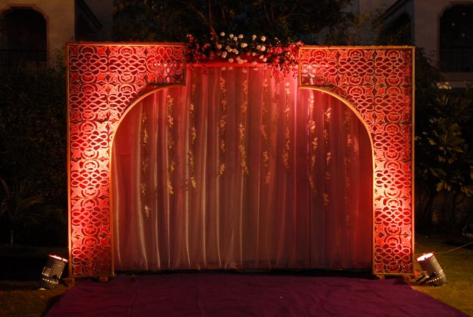 Wedding Events by Desire Weddings - 003