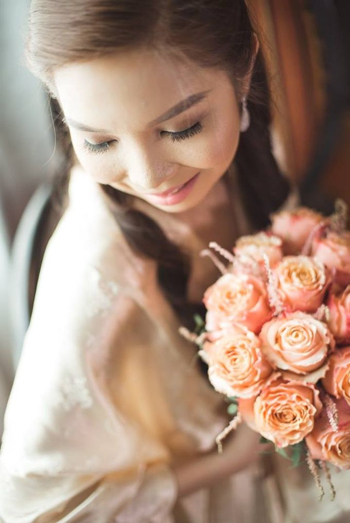 In Your Eyes by Casamento Events Management - 019