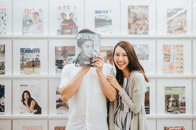 James & Melissa by Novel Journal - 002