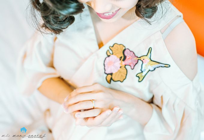 Kenneth and Kay Wedding by MIC MANZANARES PHOTOGRAPHY - 005